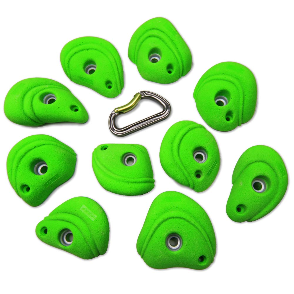 Beacon Climbing Holds : Classic Jugs 2